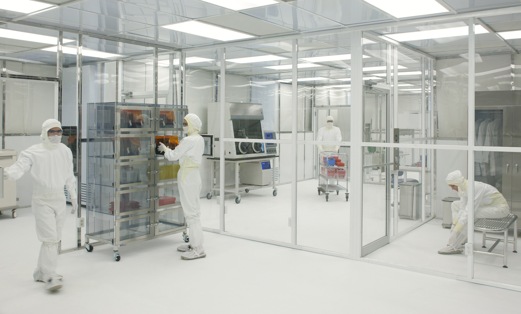 Semiconductor Manufacturing Equipment