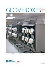 Gloveboxes+