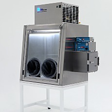 Temperature Controlled Glove Boxes