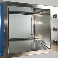 CleanMount BioSafe® Pass-Through Chambers