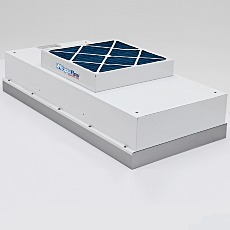 Cleanroom HEPA or ULPA Fan Filter Unit