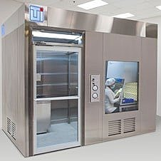 Pharmacy Compounding Cleanrooms
