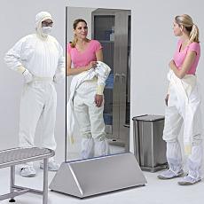 Cleanroom Equipment & Furniture