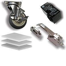 Hardware & Materials