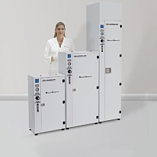 Nitrogen Generator Group