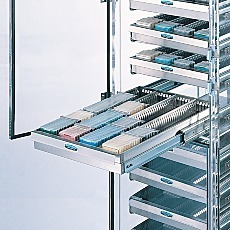Faraccator Removable Trays