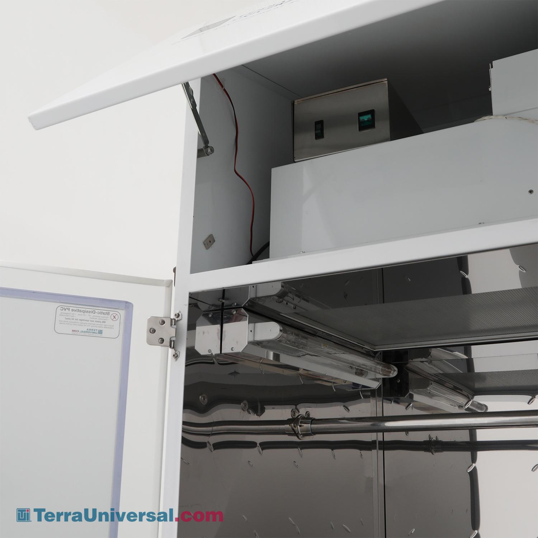 UV Storage Cabinet