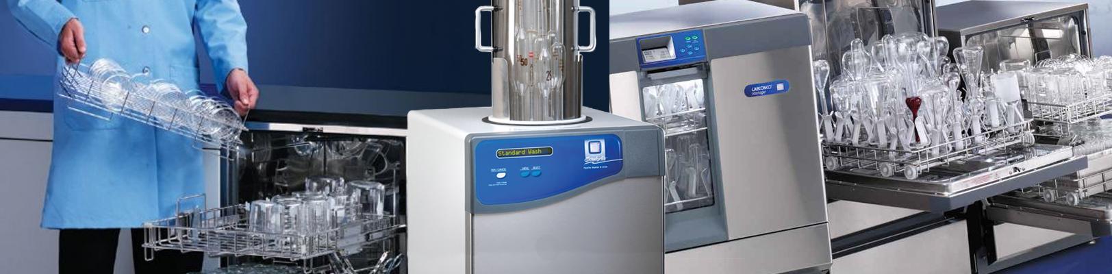 Washing & Sterilization Equipment