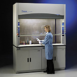 Protector Stainless Steel Radioisotope Laboratory Fume Hoods