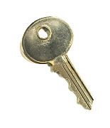 Master Key for Large LiftLatch
