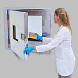 Smart® CleanMount® Fire-Rated Pass-Through Chambers