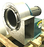 Blower, Direct Drive Explosion-Proof; 120/208-230V, 60Hz, 1Ph,1140RPM