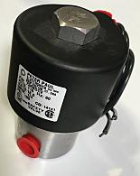 Solenoid Vacuum Valve; 120 V