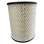 Replacement ULPA Filters for MicroVac