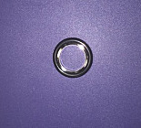 Clamp Seal; for Disposable Vacuum Pump Inlet Filter