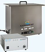 PROHT-Series Ultrasonic Cleaners by Blackstone-NEY