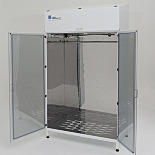 Extra-Large UV Sterilizing Cabinets with HEPA Filtration