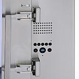 Pushbutton Intercom, for Smart® Pass-throughs
