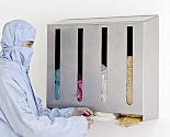 BioSafe® Glove Dispensers for Packaged Gloves