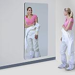 BioSafe® Cleanroom Mirrors