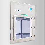 Refrigerated Smart® Pass-Through Chambers