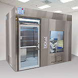 USP 797 BioSafe® All-Steel Cleanrooms