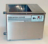 IC Series Ultrasonic Cleaners