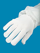 Cleanroom Glove Liners from Valutek