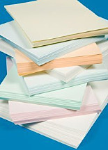 Cleanroom Notebooks and Paper from Valutek