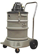 Economy Cleanroom Vacuum Cleaners