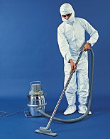 ULPA Vacuum Cleaner