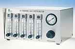 Multi-Channel Gas Distributors