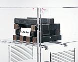 Adjustable Shelf Support; 21