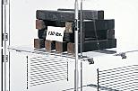 Adjustable Shelf Support; 15