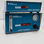 IsoDry® Humidity Controllers for Desiccator Cabinets