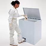 BioSafe® Garment Hampers