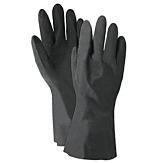 Neoprene Glovebox Gloves