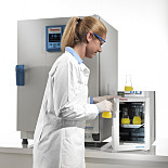 Incubator; Compact, 0.6 cu. ft., Heratherm, Thermo Fisher, 120 V