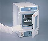 Oven; 1.5 cu. ft., Vacuum, Lindberg Blue-M, Stainless Steel, 120 V