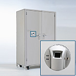 Locking Pharmaceutical Security Cabinets