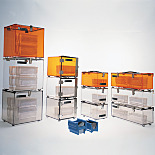 Portable Desiccator Dry Boxes