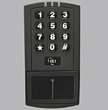 Proximity Reader and Keypad, for Smart Pass-through