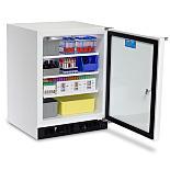 ADA-Compliant Undercounter Refrigerator by Marvel Scientific