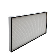 Replacement Filters for Fan Filter Units
