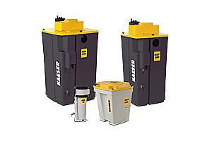 Condensate filters for AirCenter compressors | 6800-33 displayed