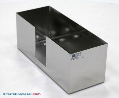 Open Top Terra Universal 4950-94 Cleanroom Wipe Dispenser