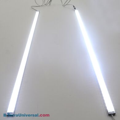 Light Led Double Stacked Strips 3800 40a Terra Universal
