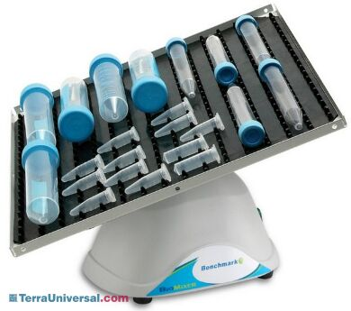 Ideal for mixing blood and centrifuge tubes   2829-11 displayed