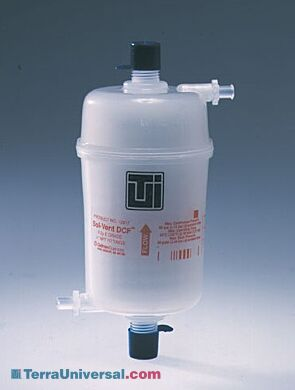 The ideal point-of use filter for clean nitrogen or dry air applications   1314-00 displayed