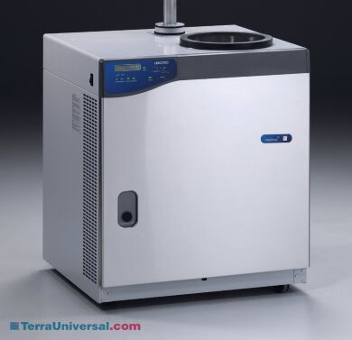 Ideal for busy labs handling large volumes of aqueous samples   6923-86A-220 displayed